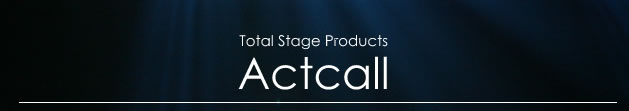 Total Stage Products Actcall